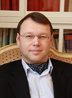 Терновский Ярослав Александрович