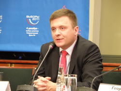 Mateusz Piskorski (Poland): we haven't recorded serious violations yet