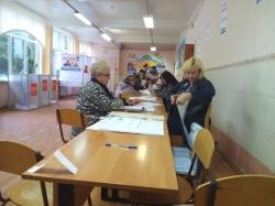 О практике взаимодействия избирательных комиссий ряда субъектов Российской Федерации и правоохранительных органов по рассмотрению жалоб и заявлений о нарушениях законодательства о выборах и референдумах
