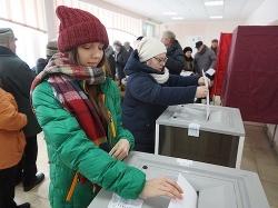 Почему Самарская область оказалась в лидерах по явке на выборы-2018?